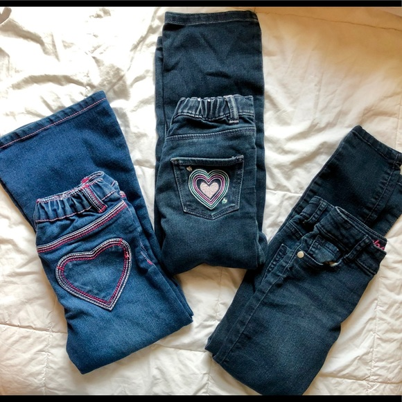 Other - Bundle of jeans